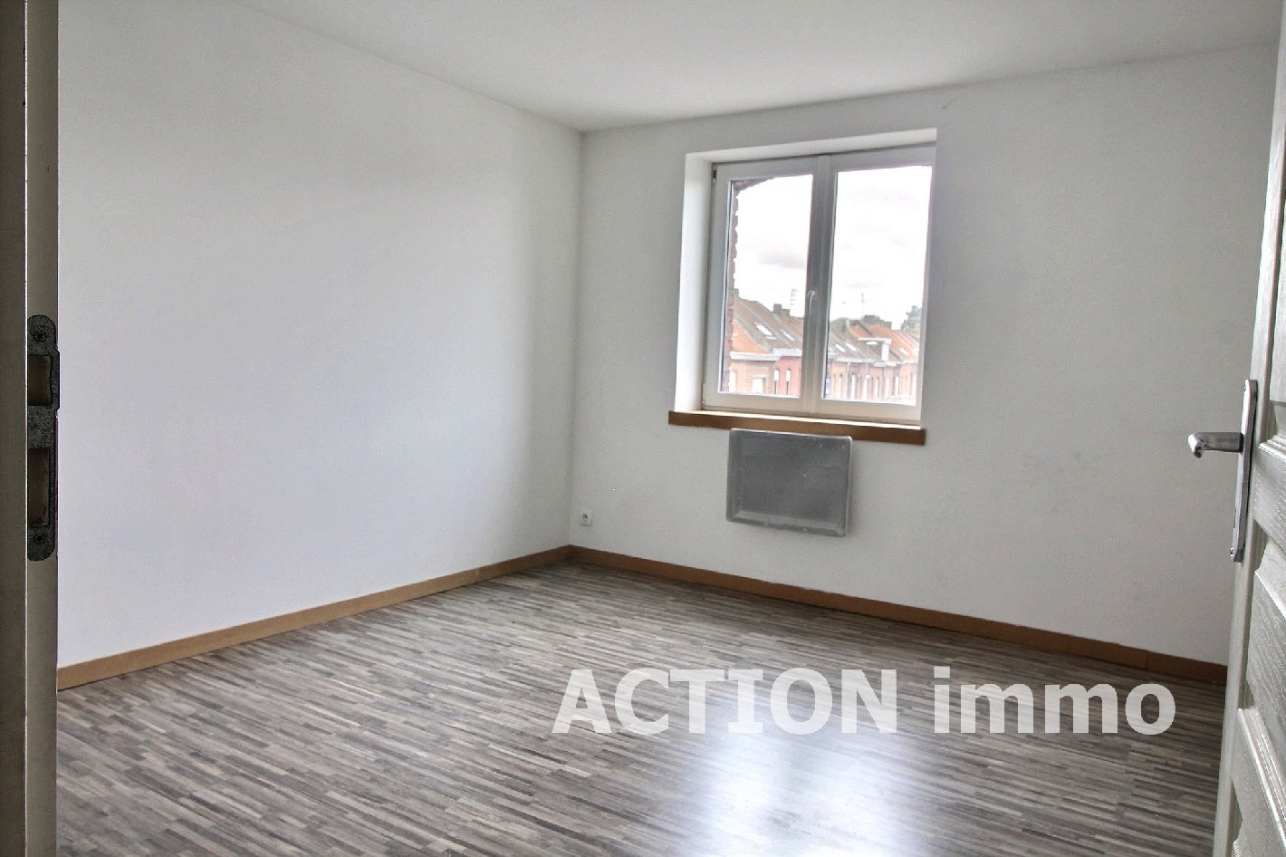 Appartement 4 pièces Tourcoing